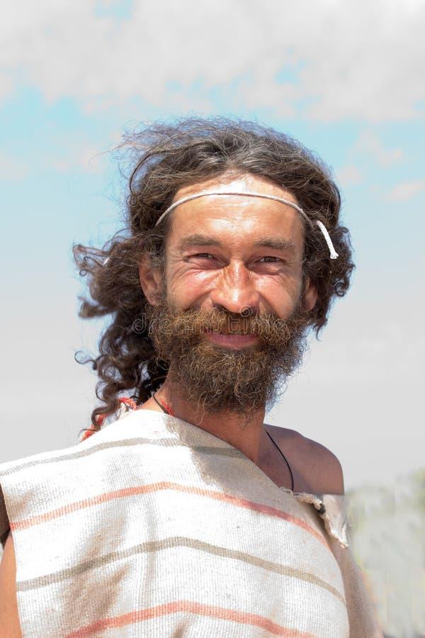 Hippie images libres de droits