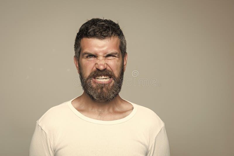 Hipster με το πρόσωπο στοκ εικόνες με δικαίωμα ελεύθερης χρήσης