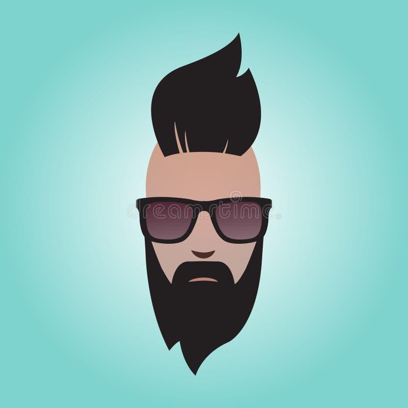 hipster imagem de stock royalty free