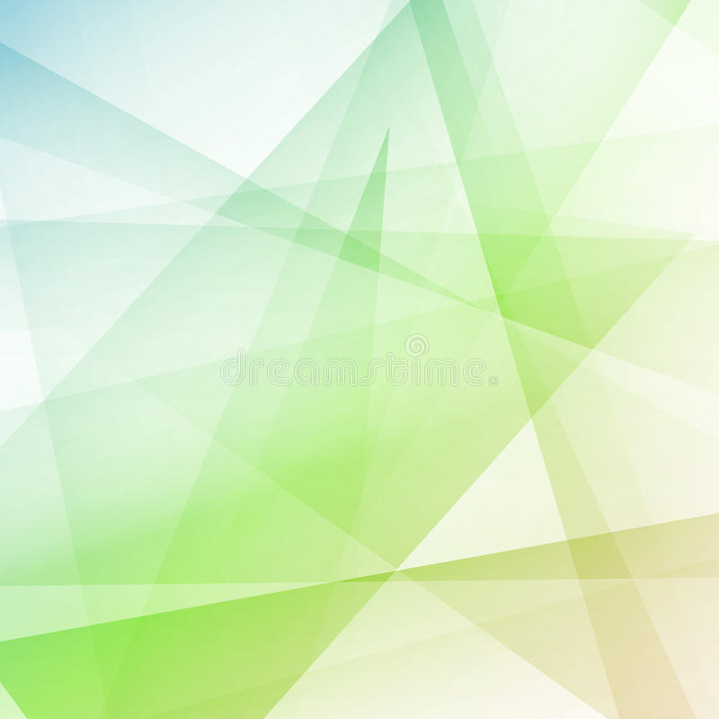Hipster style colorful crystal modern geometrical background vector illustration