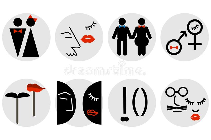 funny pictograms stock illustrations – 292 funny pictograms stock  illustrations, vectors & clipart - dreamstime  dreamstime.com