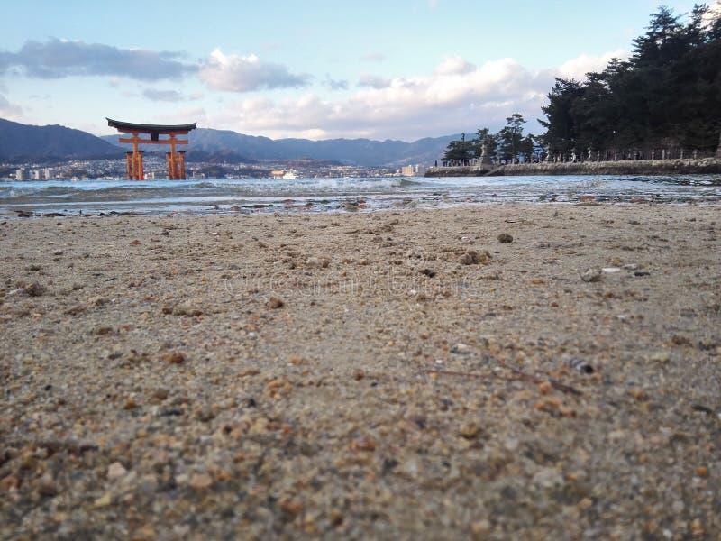 hiroshima stock foto