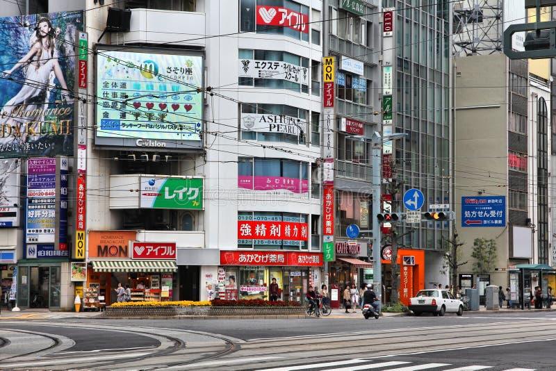 Download Hiroshima editorial stock image. Image of people, visitors - 28447494