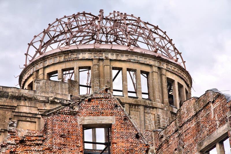 Download Hiroshima stock image. Image of ruin, world, japan, landmark - 36552357
