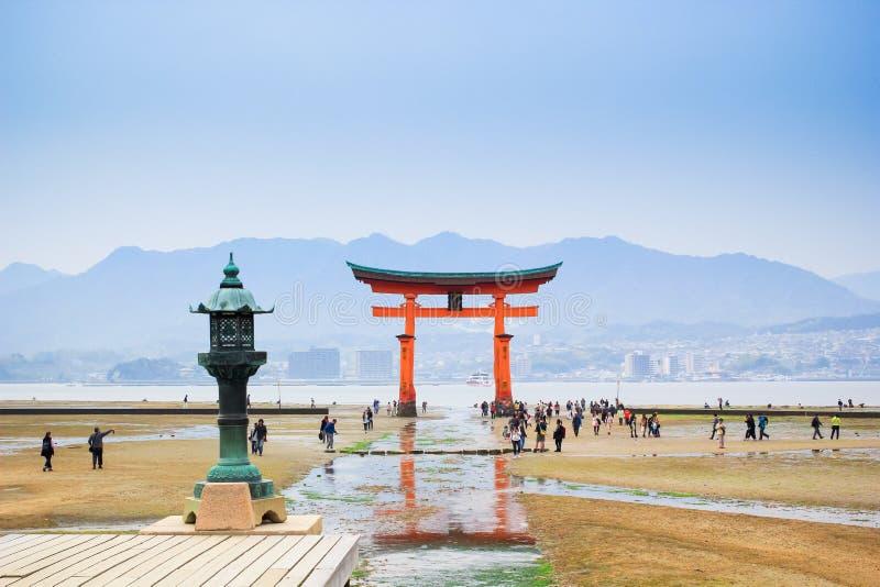 Hiroshima Japon photo stock