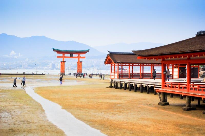Hiroshima Japon image stock