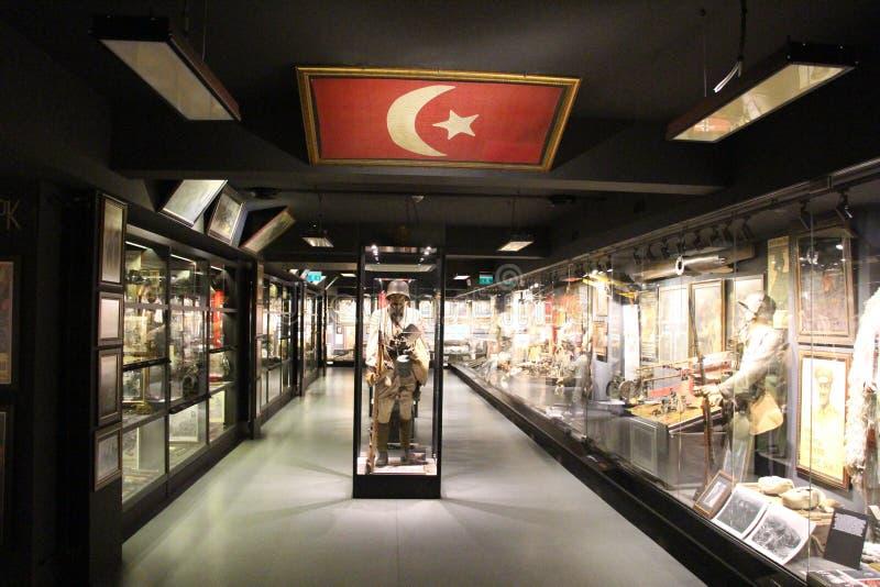 Hisart、世界的第一和仅生存历史博物馆西洋镜 免版税库存照片