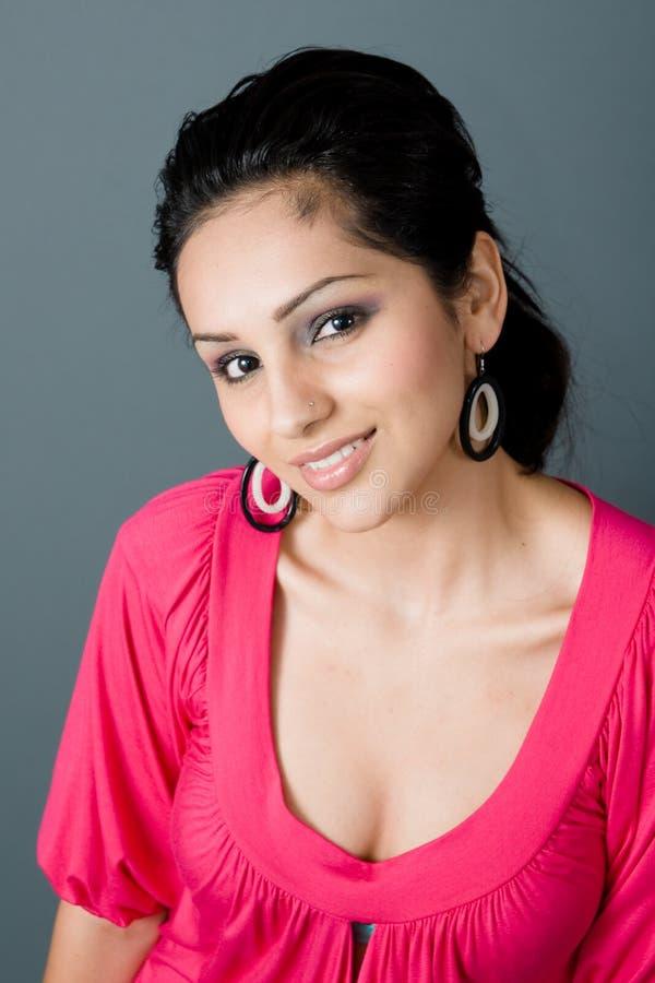Free Hispanic Beauty Stock Photo - 6989500