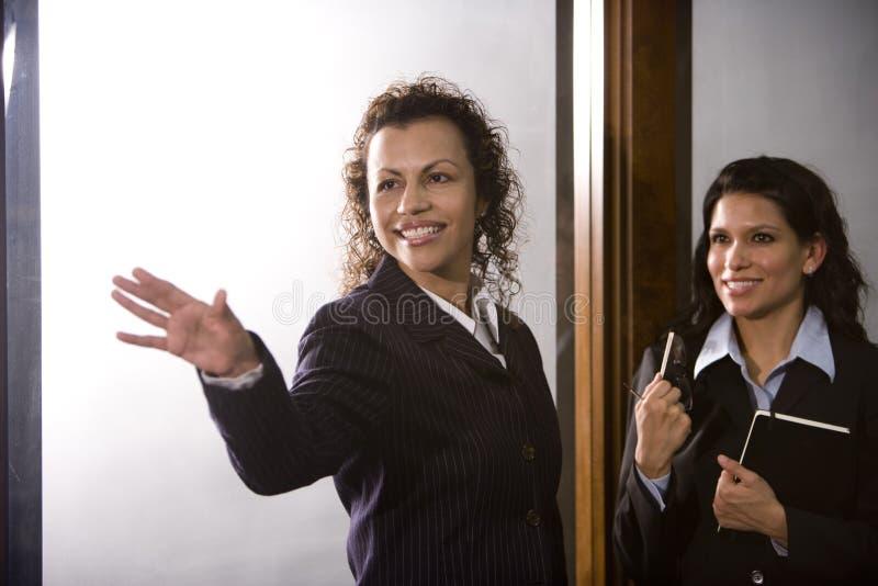 Download Hispanic businesswomen stock photo. Image of office, executive - 10728744