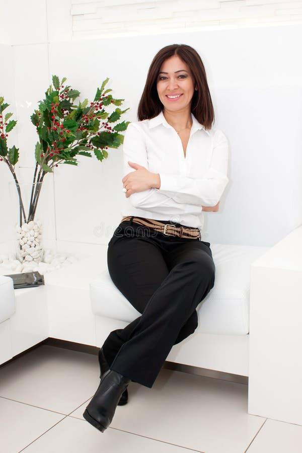 Download Hispanic Lady Royalty Free Stock Photo - Image: 23139435