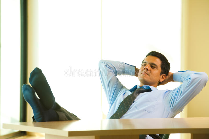 Download Hispanic Male Hands Behind Head Reclining Royalty Free Stock Photos - Image 19635668  sc 1 st  Dreamstime.com & Hispanic Male Hands Behind Head Reclining Royalty Free Stock ... islam-shia.org
