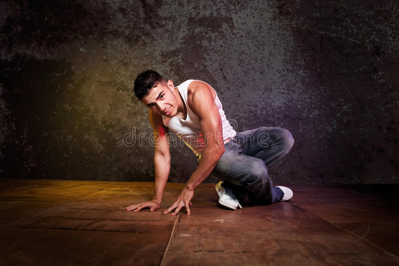 Download Hispanic Male Hip-hop Dancing Stock Image - Image of hispanic, practice: 11019593