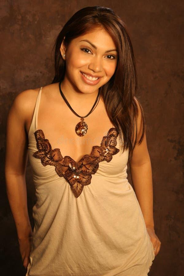 Free Hispanic Port Smile 1 Stock Photos - 334703