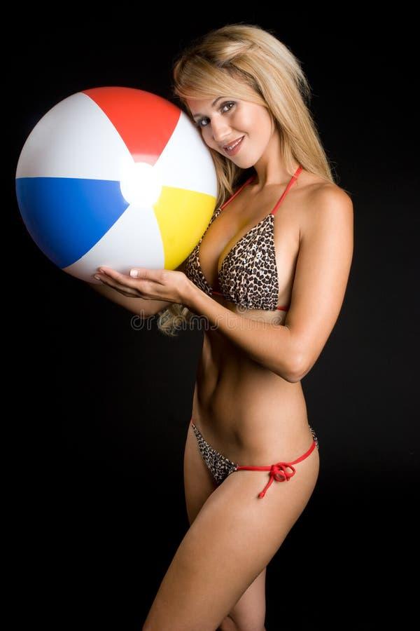 Hispanic Summer Girl. Beautiful hispanic summer girl royalty free stock photo