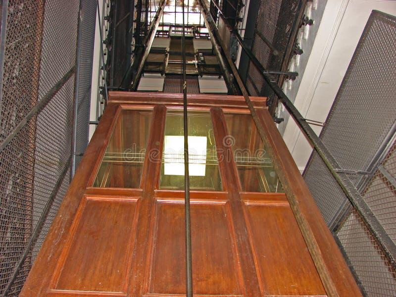 hiss royaltyfria bilder