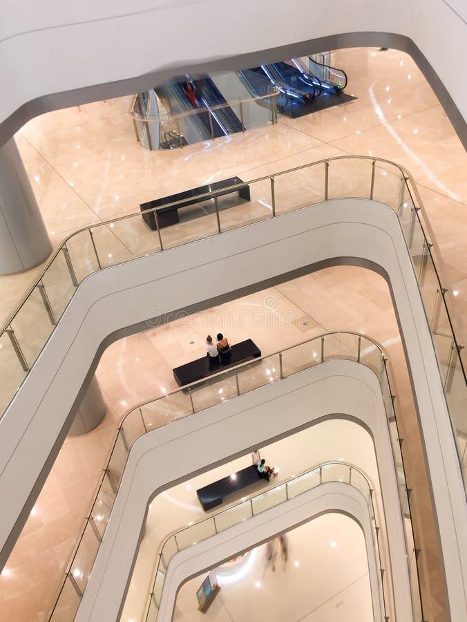 hissar, exponeringsglas och metall royaltyfria bilder