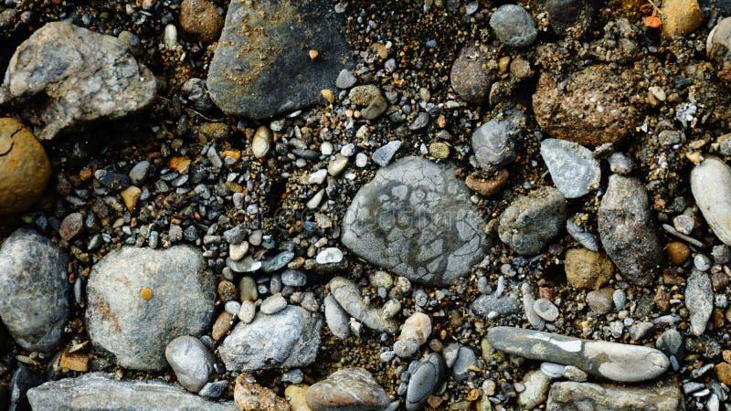 História das rochas fotos de stock royalty free