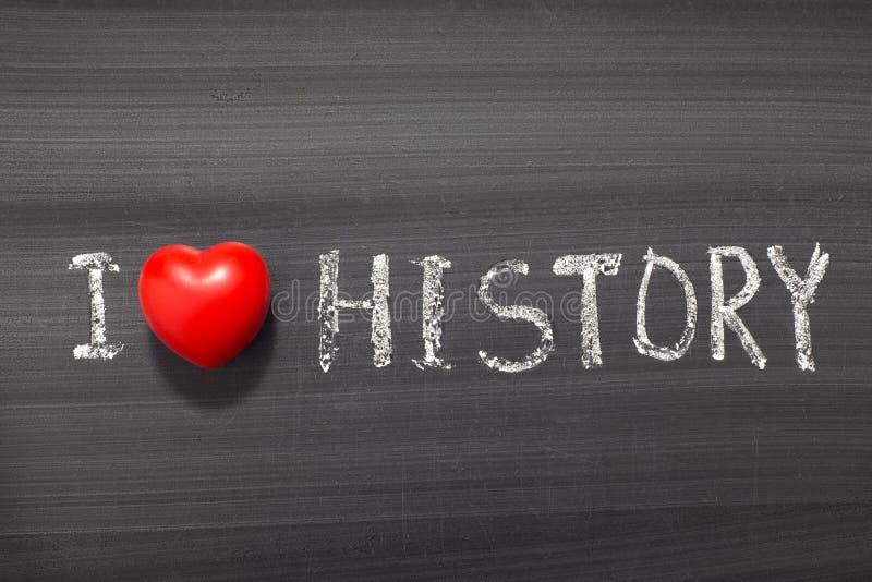 História do amor imagens de stock royalty free