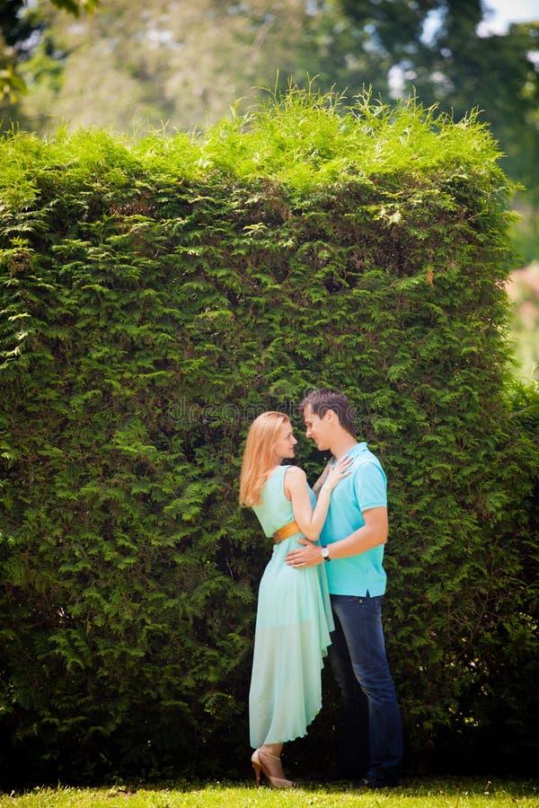 Histoire d'amour photo stock