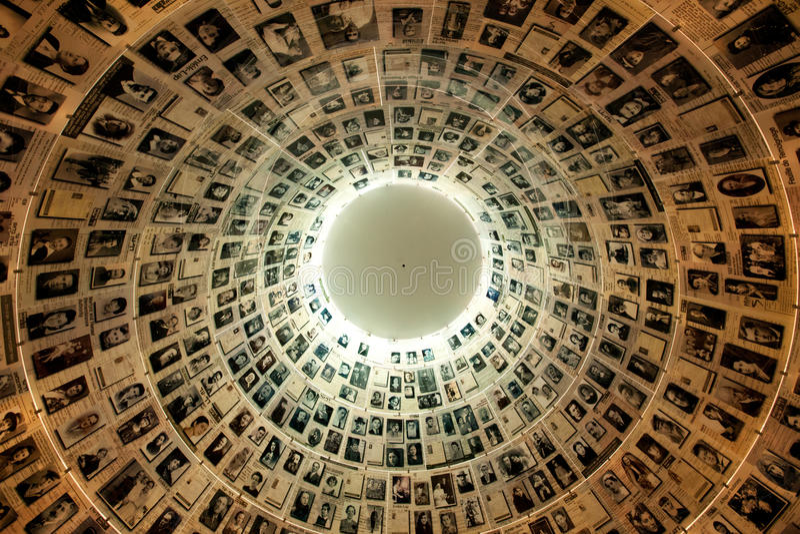 Historia del holocausto imagen de archivo