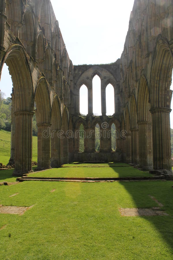 Download Historic abbey ruins stock image. Image of historic, beautiful - 67113709