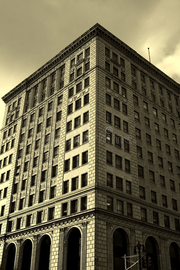 Historic building stock photography