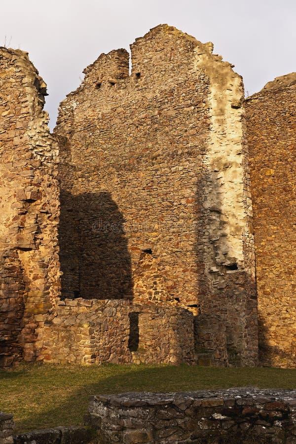 Historic Castle Stock Images