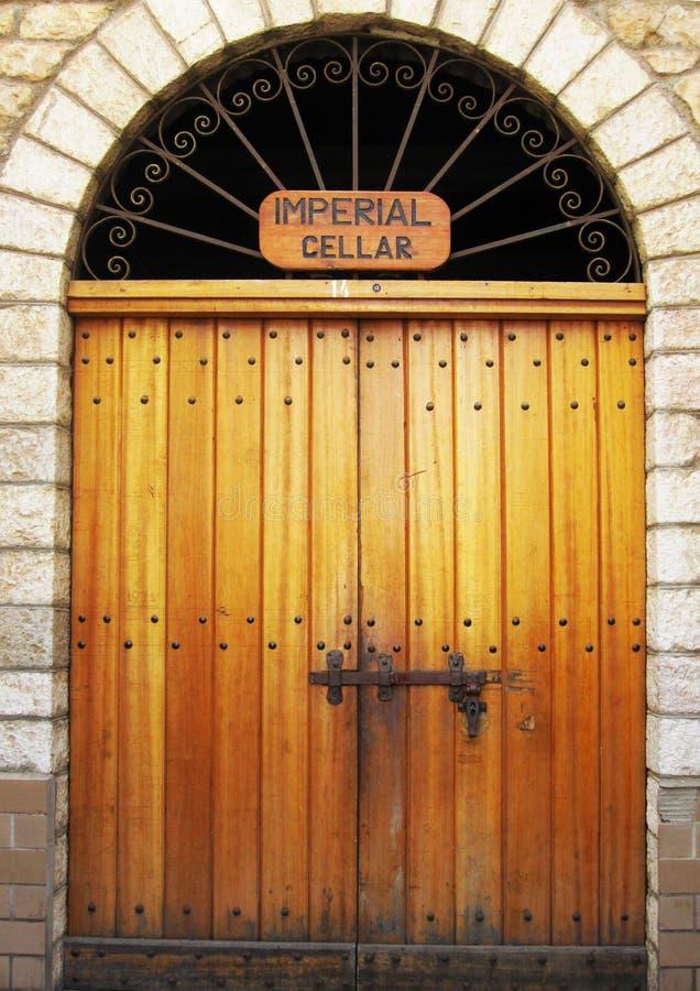 historic door royalty free stock image