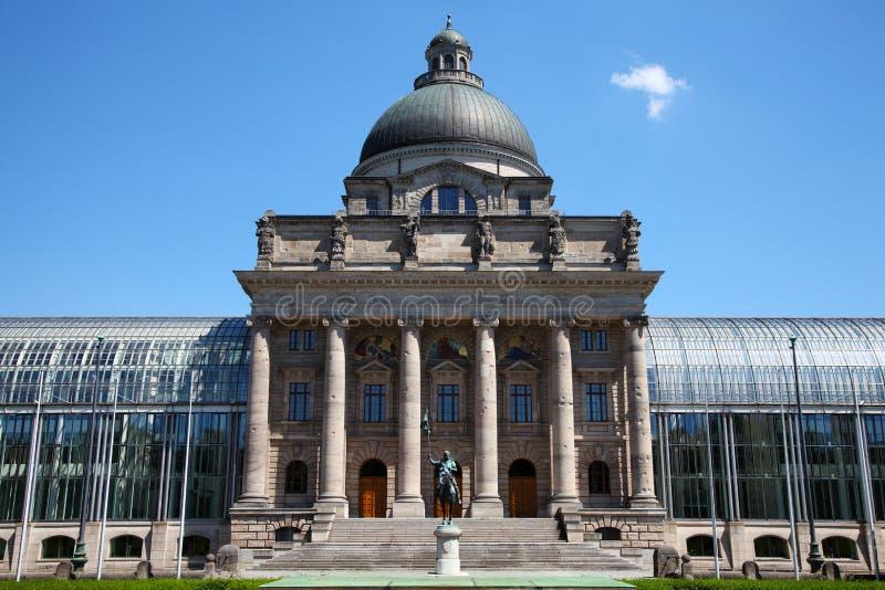 Download The Historic Government Staatskanzlei Munich Stock Photo - Image: 26099338