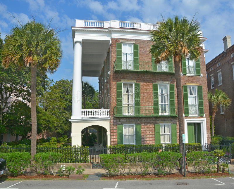 Download Historic Houses Editorial Image. Image Of House, Facade   73880580