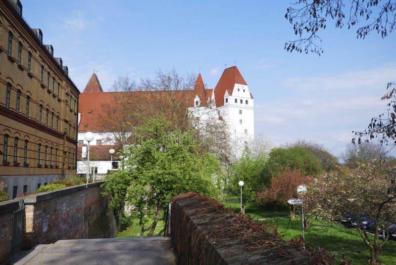 Download Historic Ingolstadt Editorial Image - Image: 25519790