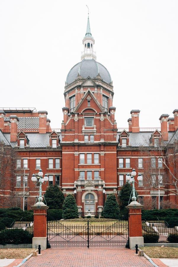 Johns Hopkins Hospital Stock Images - Download 45 Royalty