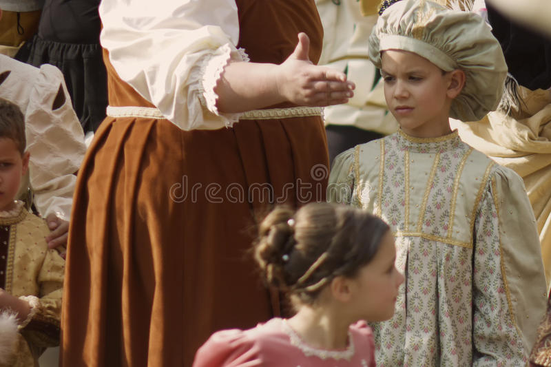 Download Historic Parade In Parma Editorial Photography - Image: 25216017