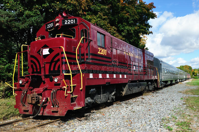 Download Historic Train stock image. Image of engine, commute - 28183219