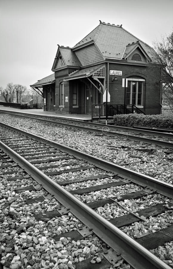 Download Historic Train Station stock image. Image of passengers - 19102461