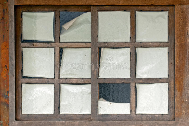 Download Historic wooden window stock image. Image of home, ancient - 13716811