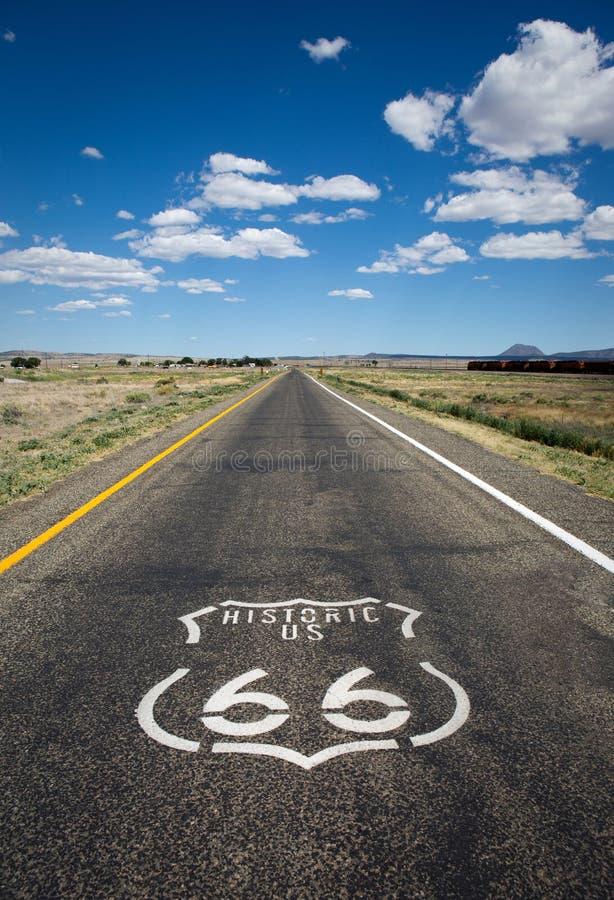 Free Historica US Route 66 Arizona Royalty Free Stock Images - 73749429