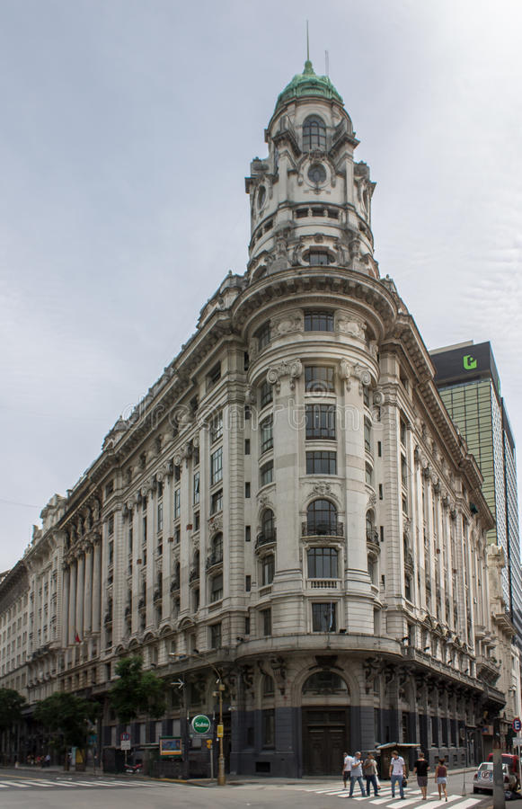 Download Historical Building Buenos Aires Editorial Photo - Image of downtown, historical: 26871601