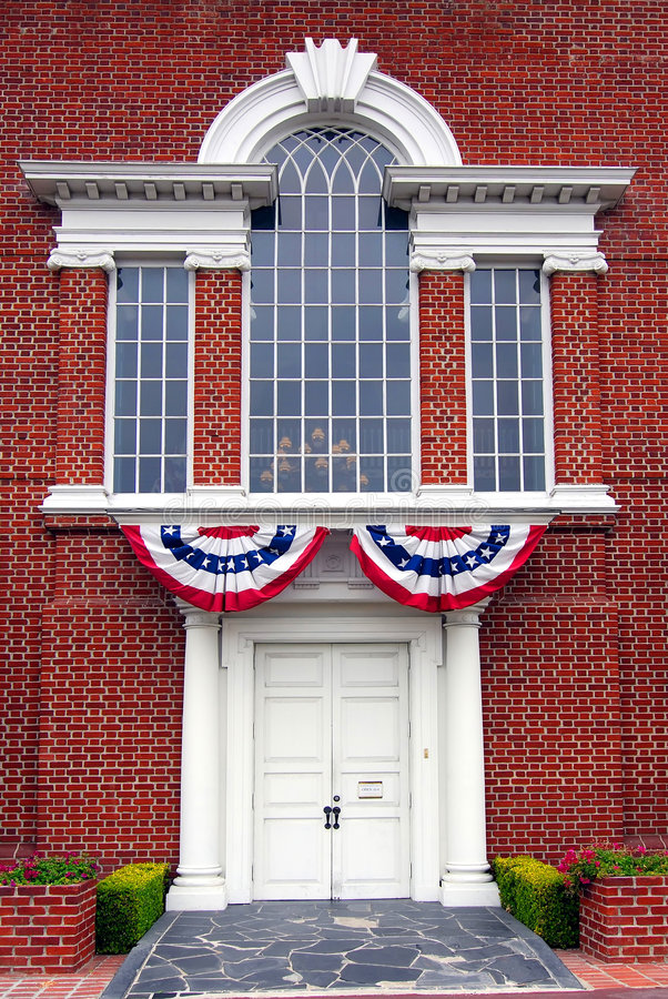 Free Historical Building Entrance Stock Photo - 2131470