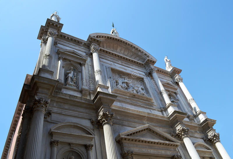 Download Historical Building In Venice Stock Photo - Image: 26257840