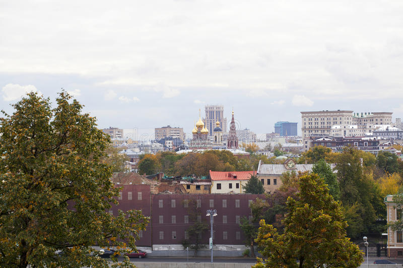 Download Historical Center Of Moscow Stock Photo - Image: 25298174