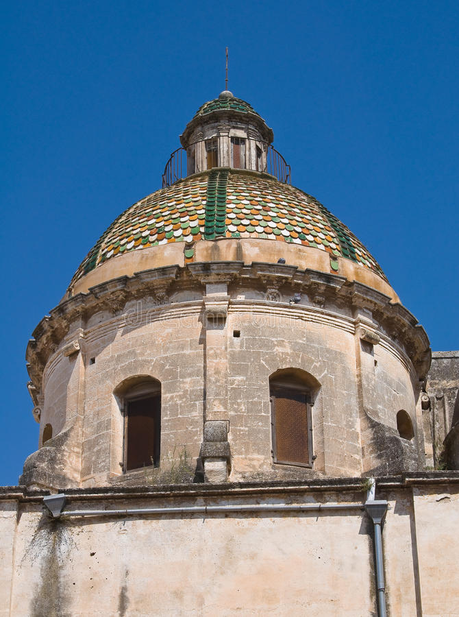 Download Historical Church Of Puglia. Italy. Stock Photo - Image: 22470262