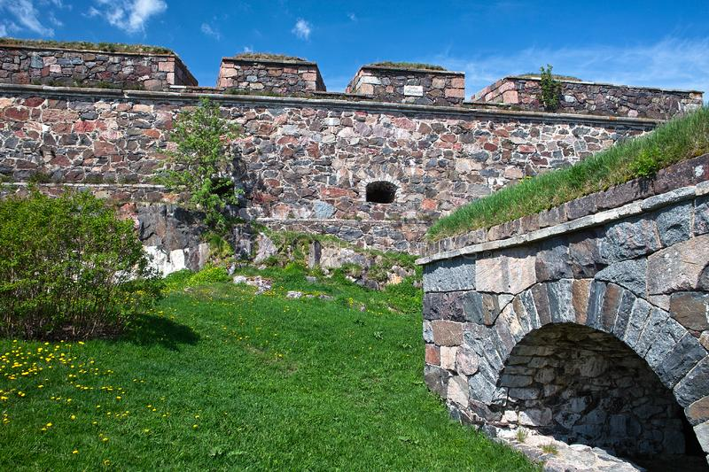 Download Historical fortress stock image. Image of tower, battlement - 14680875
