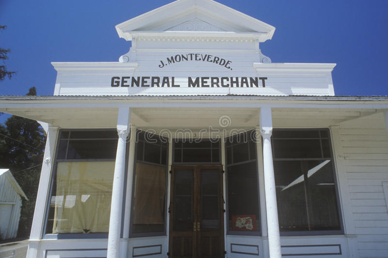 Download Historical general store editorial stock photo. Image of traditional - 23179728