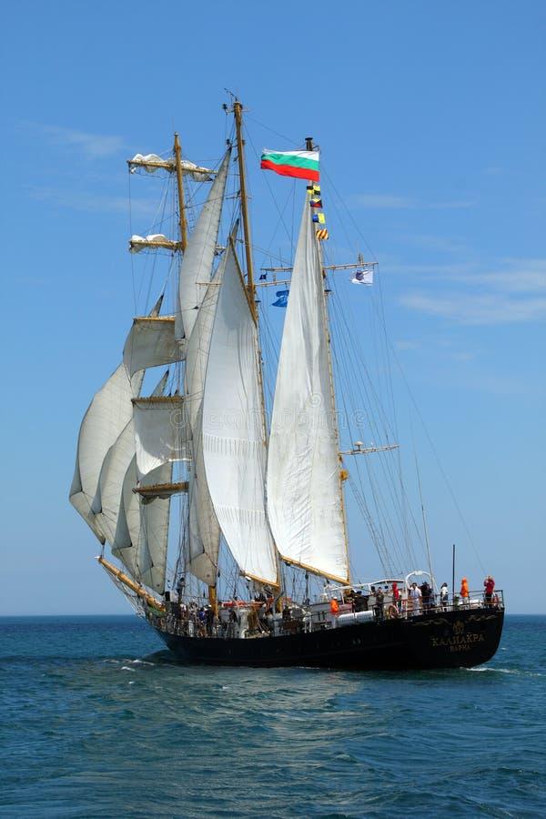 Download Historical Seas Tall Ship Regatta 2010 Editorial Photography - Image: 14458607