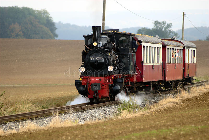 Download Historical Train Editorial Stock Photo - Image: 24581308
