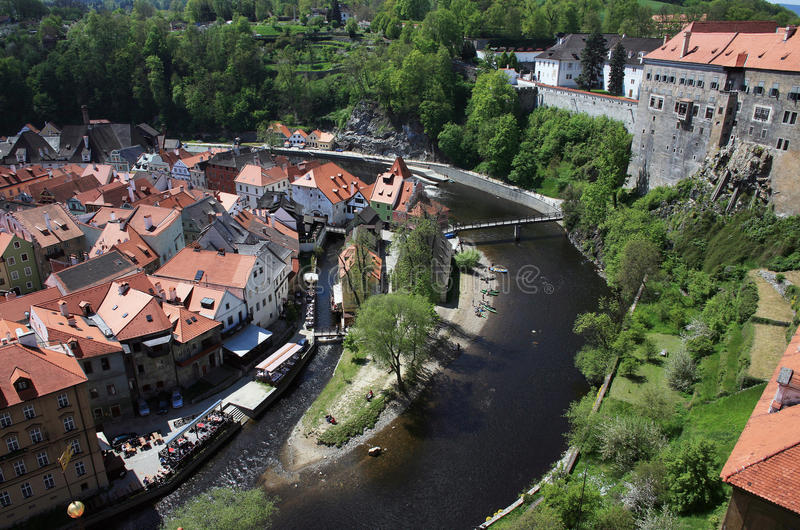 Download Historical Village stock photo. Image of travel, medieval - 24082164