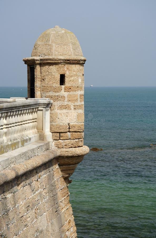 Historical Watchtower