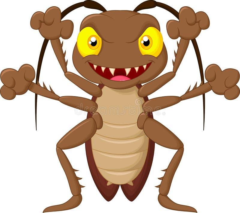 La cucaracha comic