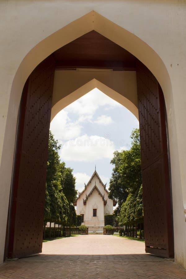 Download Historische alte Stadt stockbild. Bild von platz, garten - 26365243